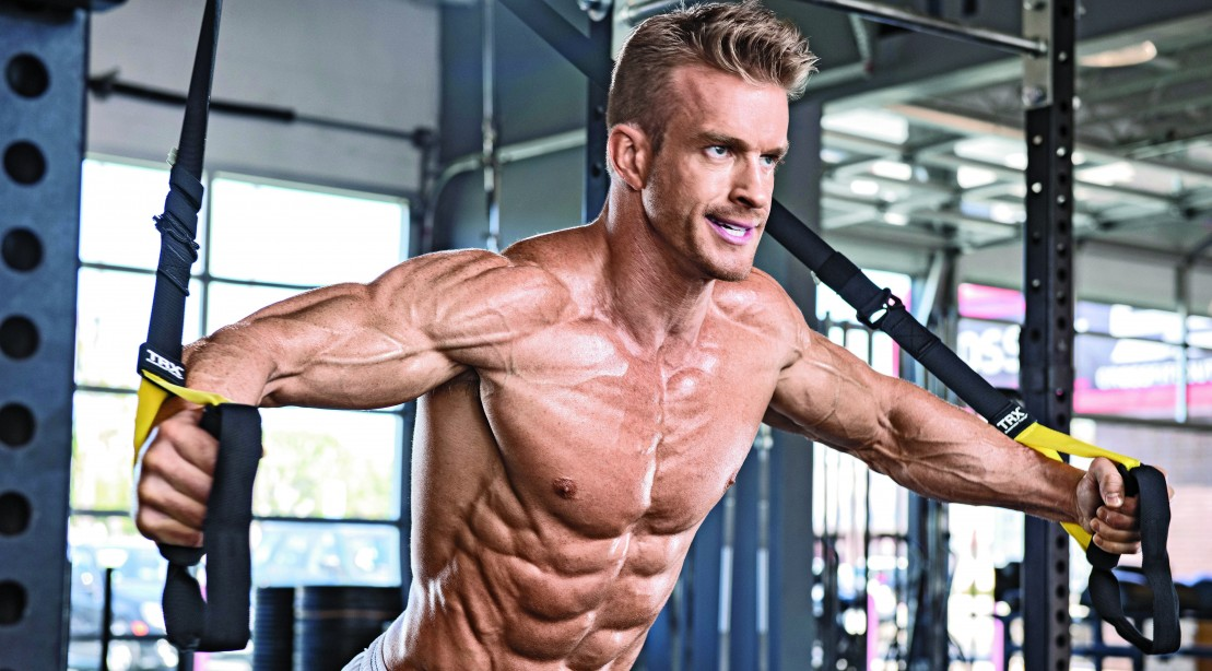 The 8 Best Non-Bench Exercises For a Massive Chest | Muscle & Fitness