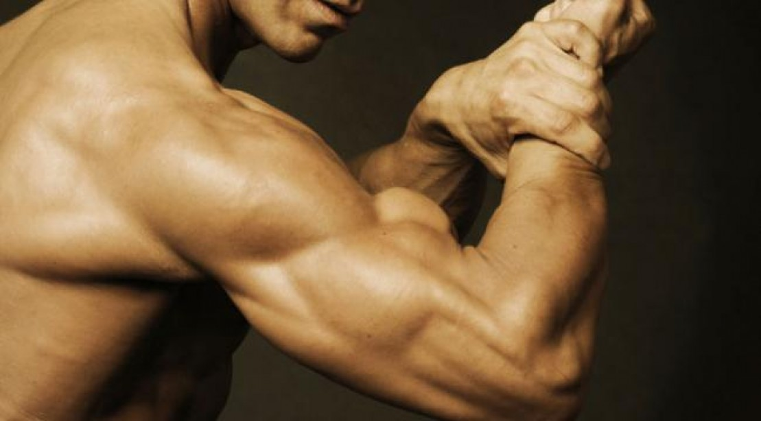 Dedicated Training: Triceps & Biceps Workout | Muscle & Fitness