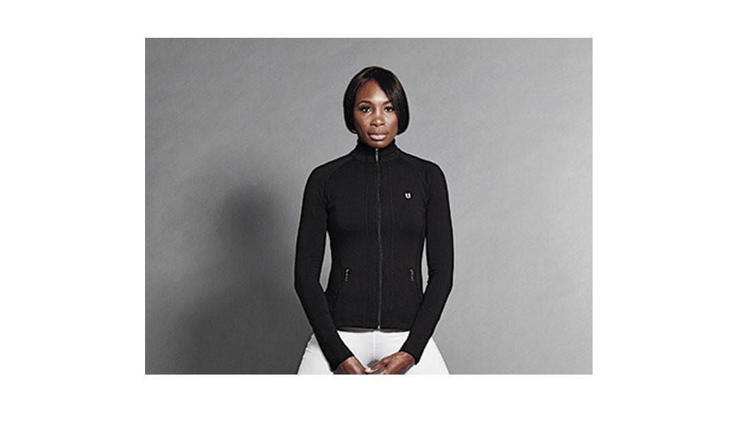 Pro-File: Venus Williams