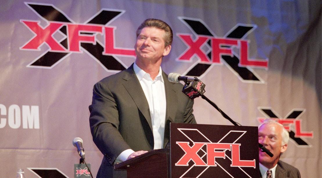 Vince McMahon WWET