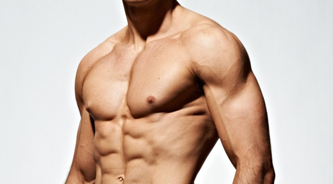Take Some Weight Off Your Shoulders Muscle Fitness