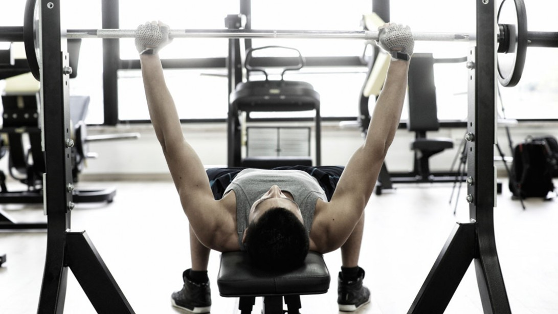 6 Worst Things You Can Do to Get a Bigger Chest Muscle