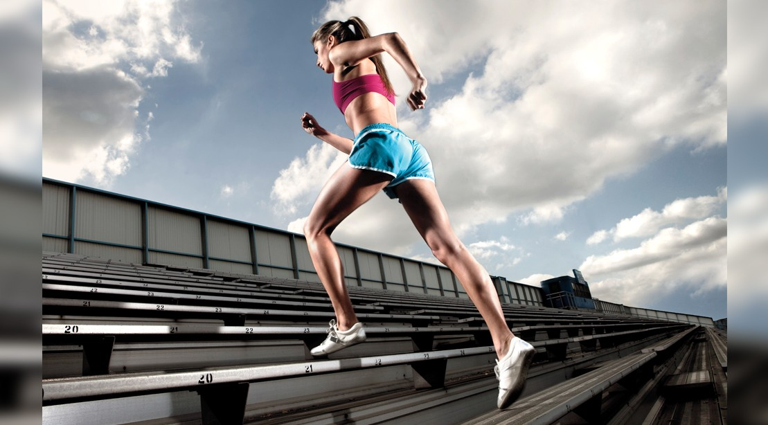 3 Effective High Intensity Interval Training Workouts