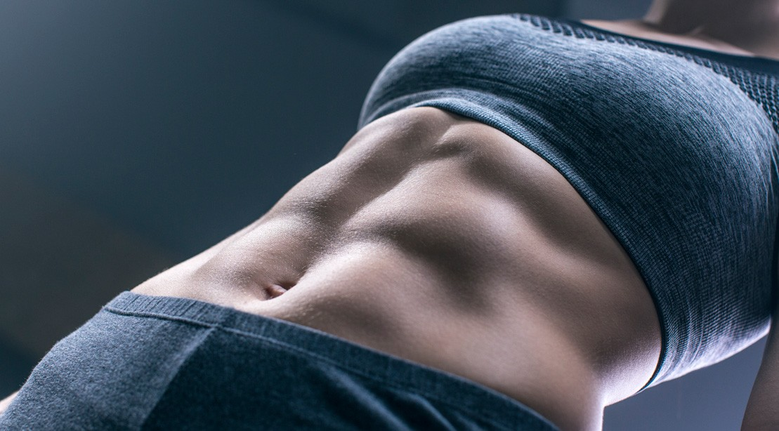 The Bikini Pro-Approved Workout For Sleek, Sexy Abs  Muscle  Fitness-3958