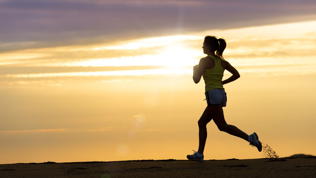 How to Fix Your Running Stride On Different Terrain