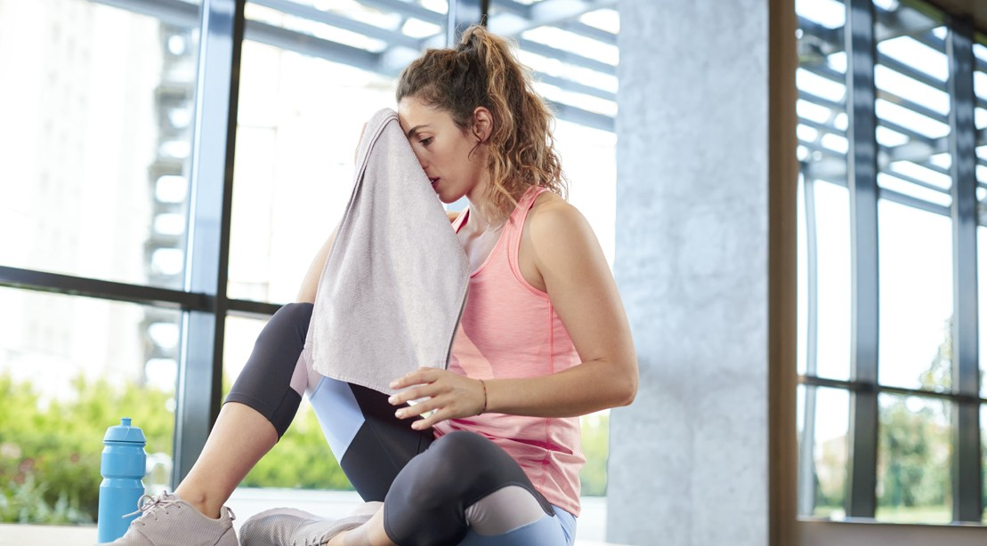 Here is Why Your Energy is Crashing Mid-Workout