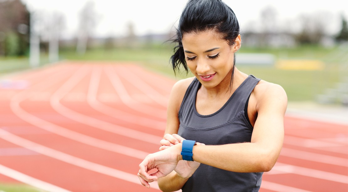 Can Your Wearable Help You Lose Weight?