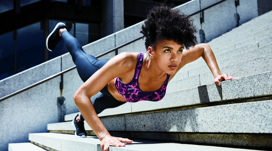 The Perfect Bra For All of Your Workouts