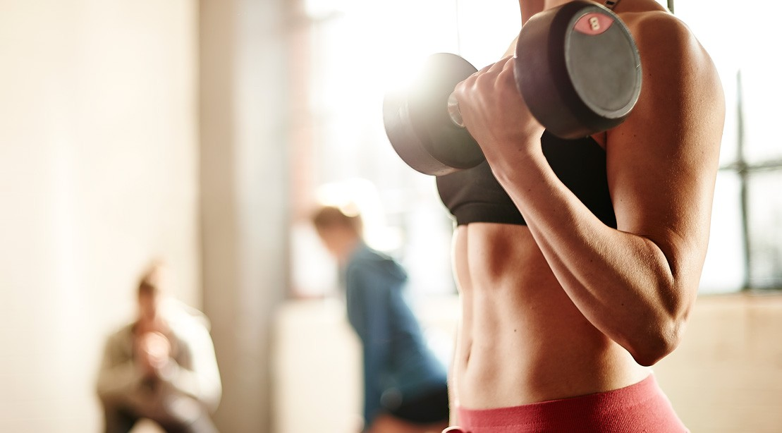 The 4 Week Training Plan To Lose Fat And Get Toned Muscle Fitness