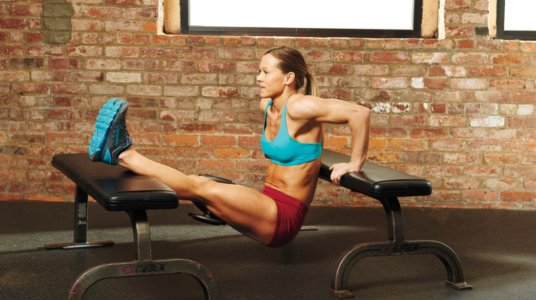 Circuit Train For Optimal Results in 15 Minutes