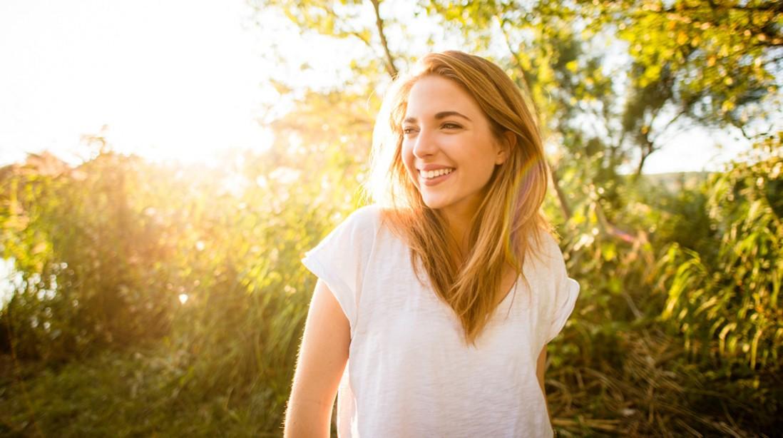 Get a Brighter, Healthier Smile