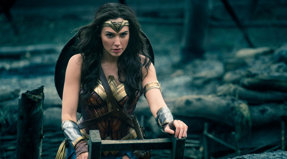 'Wonder Woman' Review: DC Gets It Right