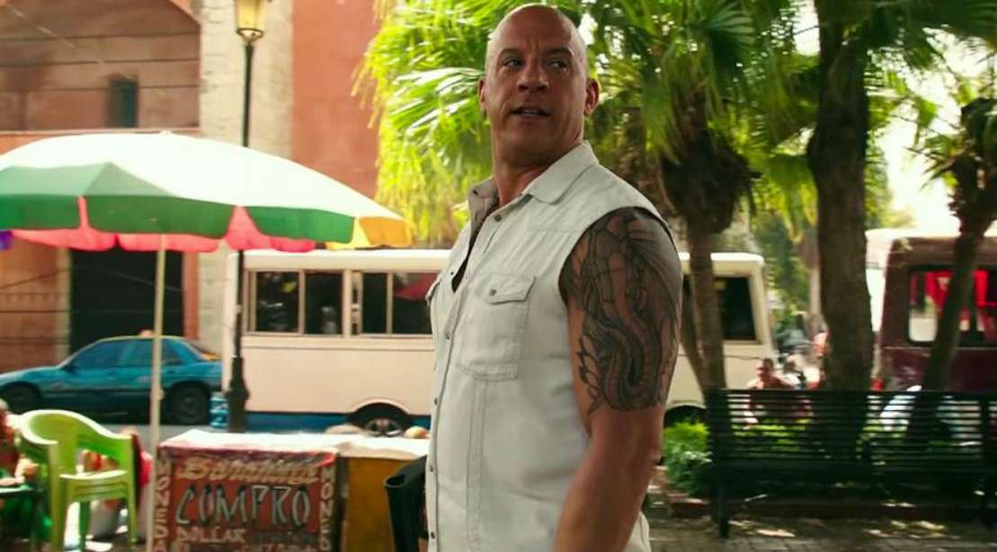 A new 'xXx' movie is in the works, director D.J. Caruso says