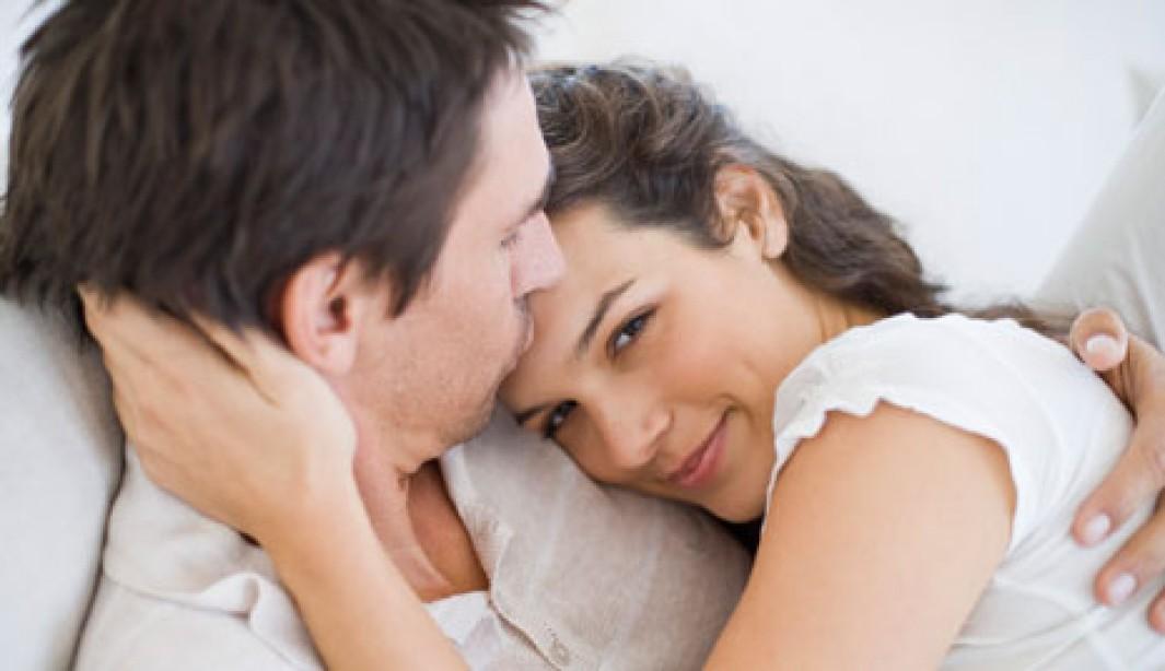 Men Need to Cuddle More Than Women