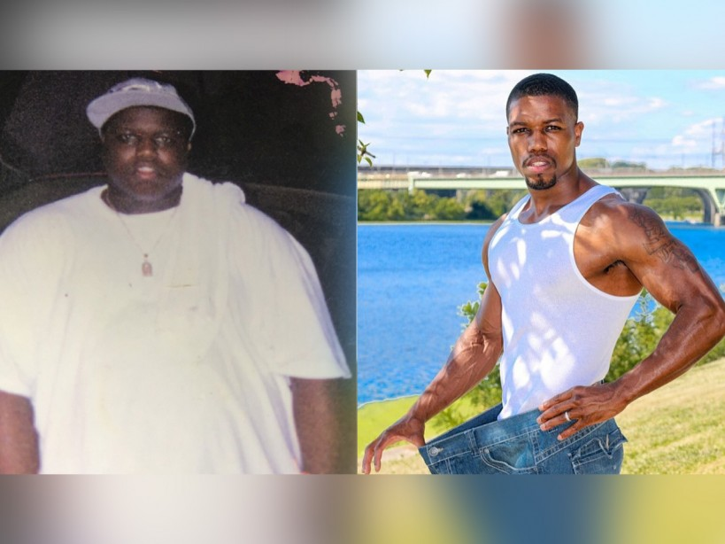 Transformation Tuesday: The 150-pound weight loss plan