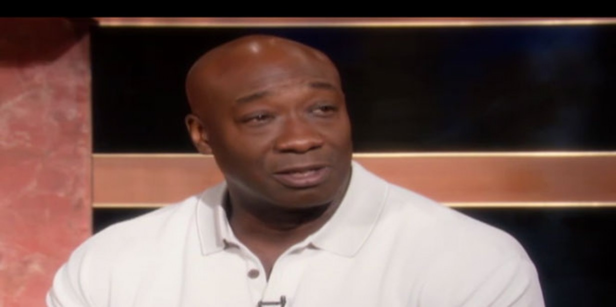 Michael Clarke Duncan Passes Away at Age 54