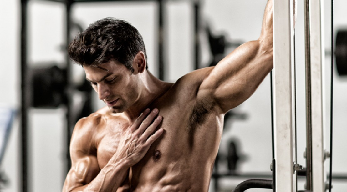 Save Your Shoulders to Boost Your Bench