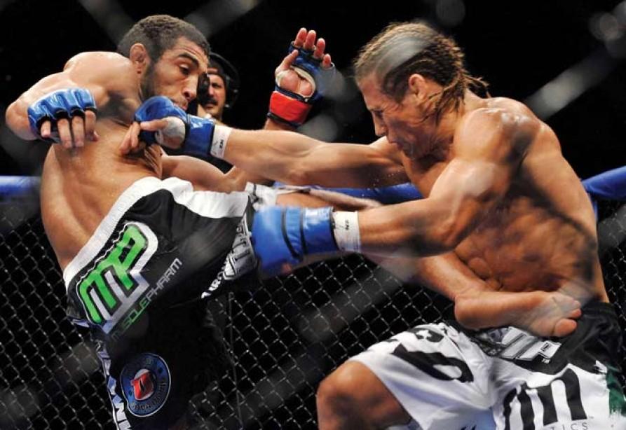 Train Like an MMA Pro - The Crippler