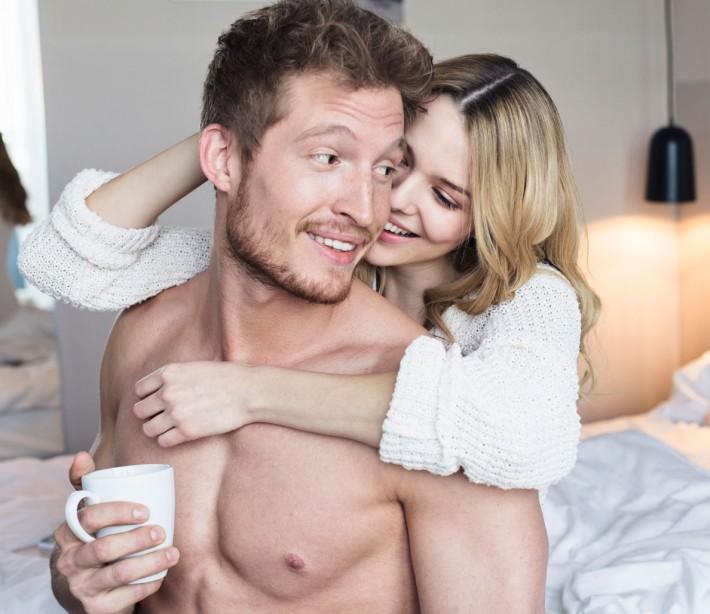 Have More Sex, Make More Money