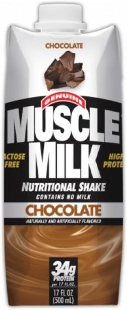 Muscle Milk RTD (CytoSport)