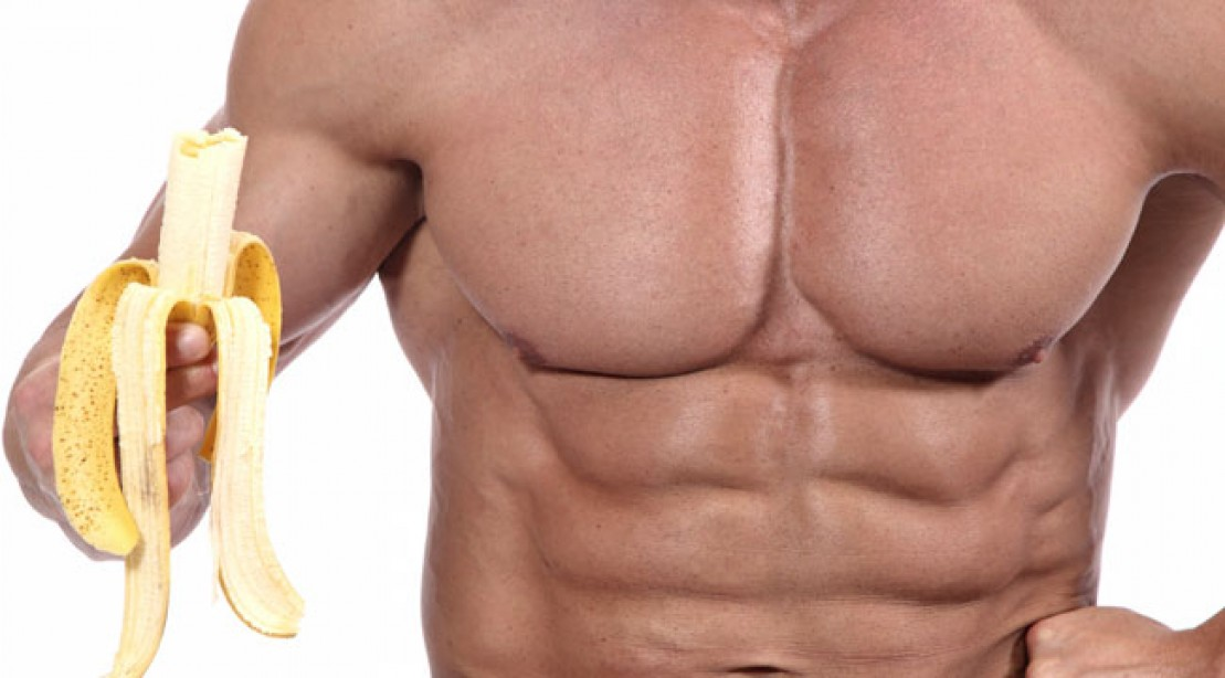 What Some Vegetarian Bodybuilders Won't Admit