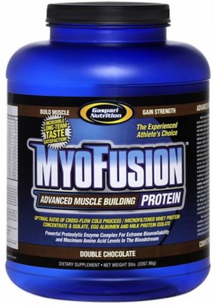 Myofusion (Gaspari Nutrition)
