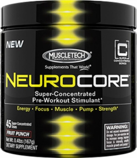 NeuroCore (MuscleTech)