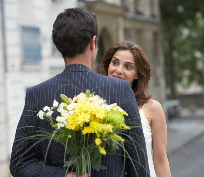 18 facts about modern dating chivalry