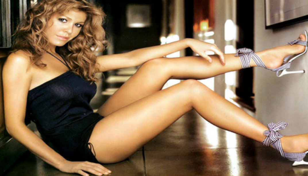 The 20 Hottest Redheads