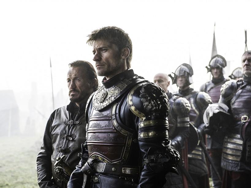 The Workout Plan That Keeps Nikolaj Coster-Waldau In 'Game Of Thrones' Shape
