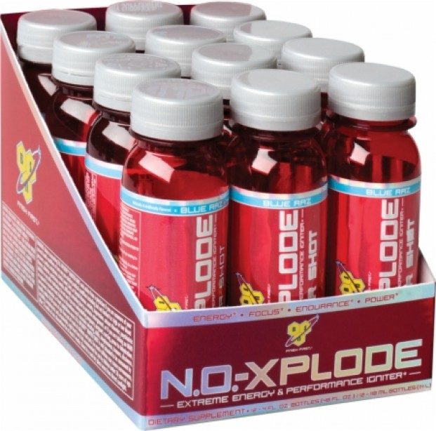 N.O.-Xplode Igniter Shot (BSN)