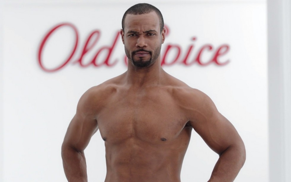 The Old Spice Guy is Back in Series of Hilarious Pranks   Muscle ...