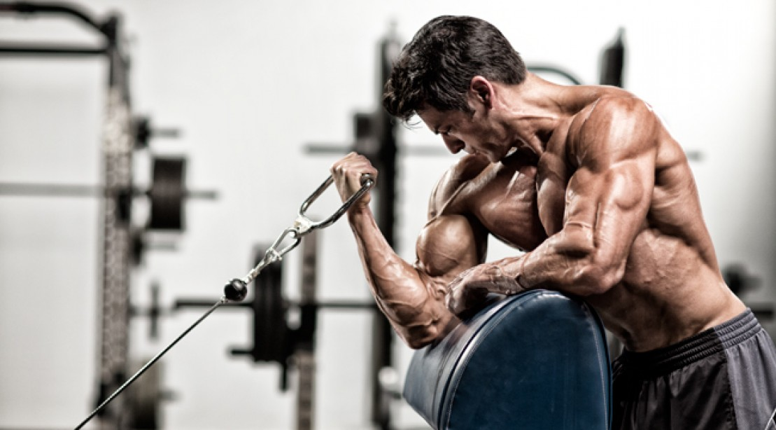 Weider Workout Principle: Progressive Overload