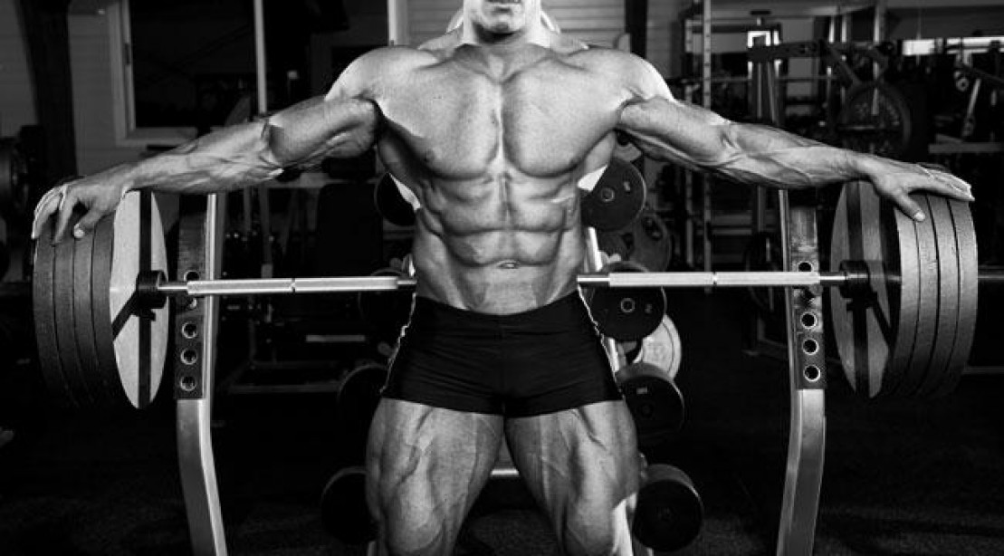 6 Bodybuilding Tips for Getting Jacked