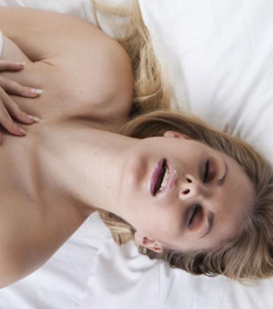 The Orgasm Almanac