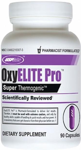OxyELITE Pro (USPlabs)