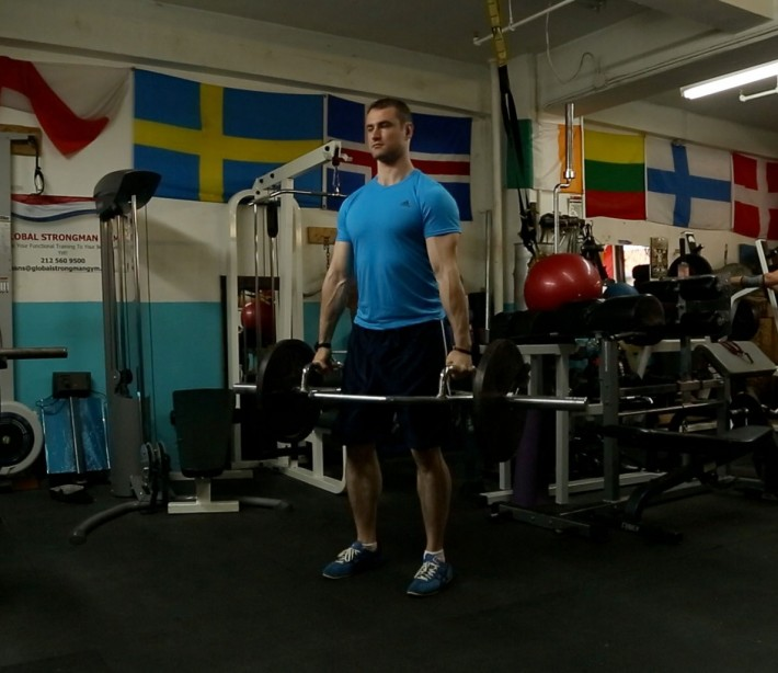 The No-Pain Six-Pack workout program: Back day