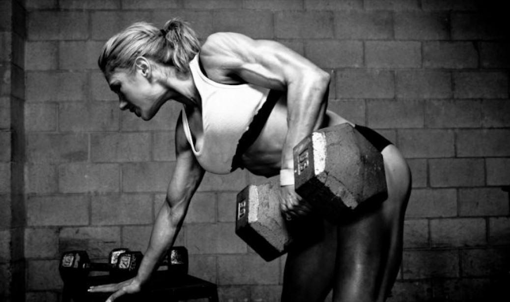 20 Rules For Staying Fit, Strong and Ripped