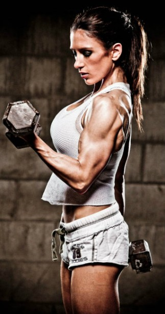science of building muscle and strength