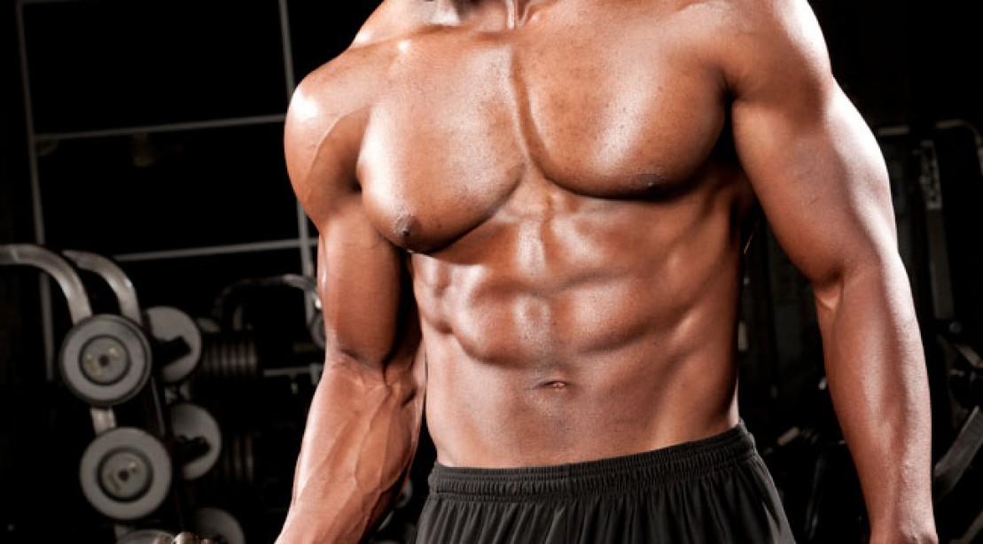 Workout Finisher Chest Attack