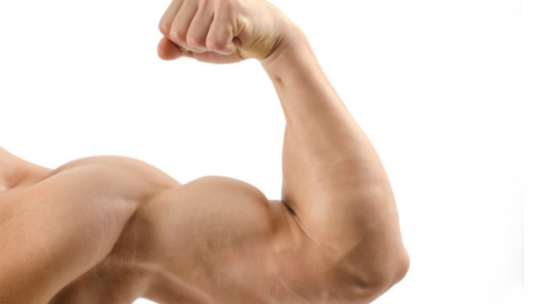 Perfect Peaks in 3 Biceps Moves