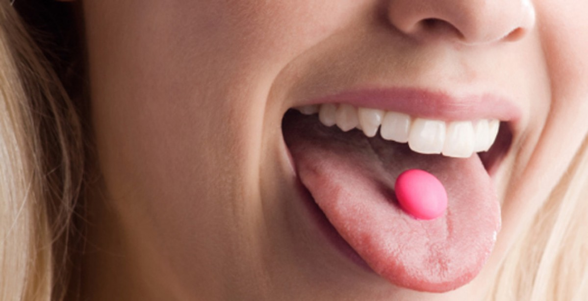 Is the Birth Control Pill Trying to Kill You?