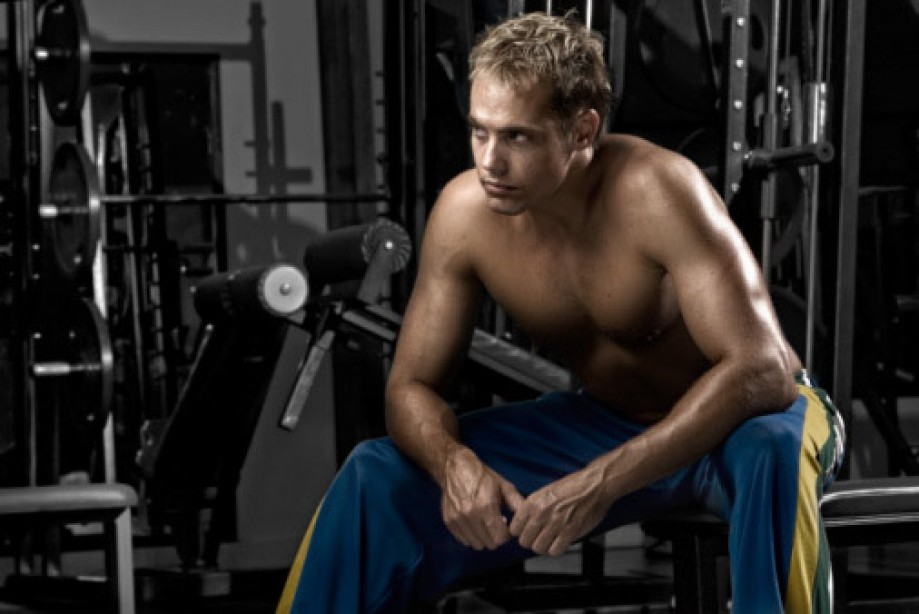 Take Your Training to the Next Level With These Plateau-Busting Methods