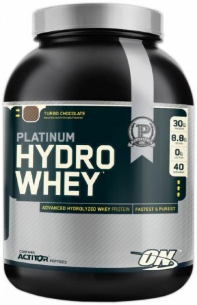 Platinum Hydrowhey (Optimum)
