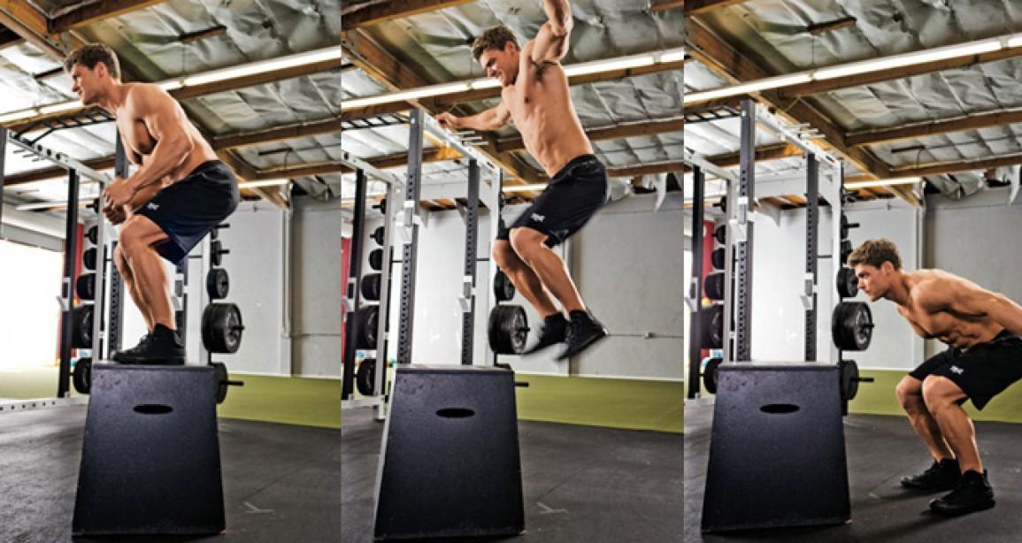 Amazon valor fitness pbx a wooden plyo jump box for strength