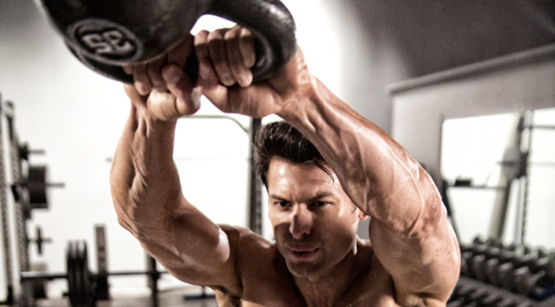 Power Surge for Bigger Lifts
