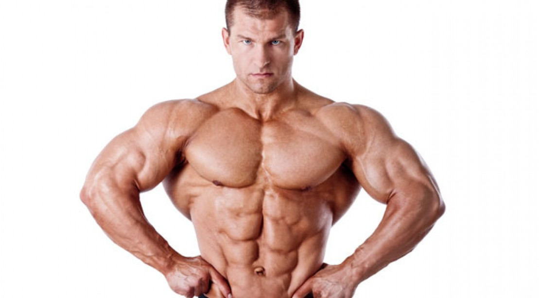 Poundstone Power: Eat Clean, Get Jacked