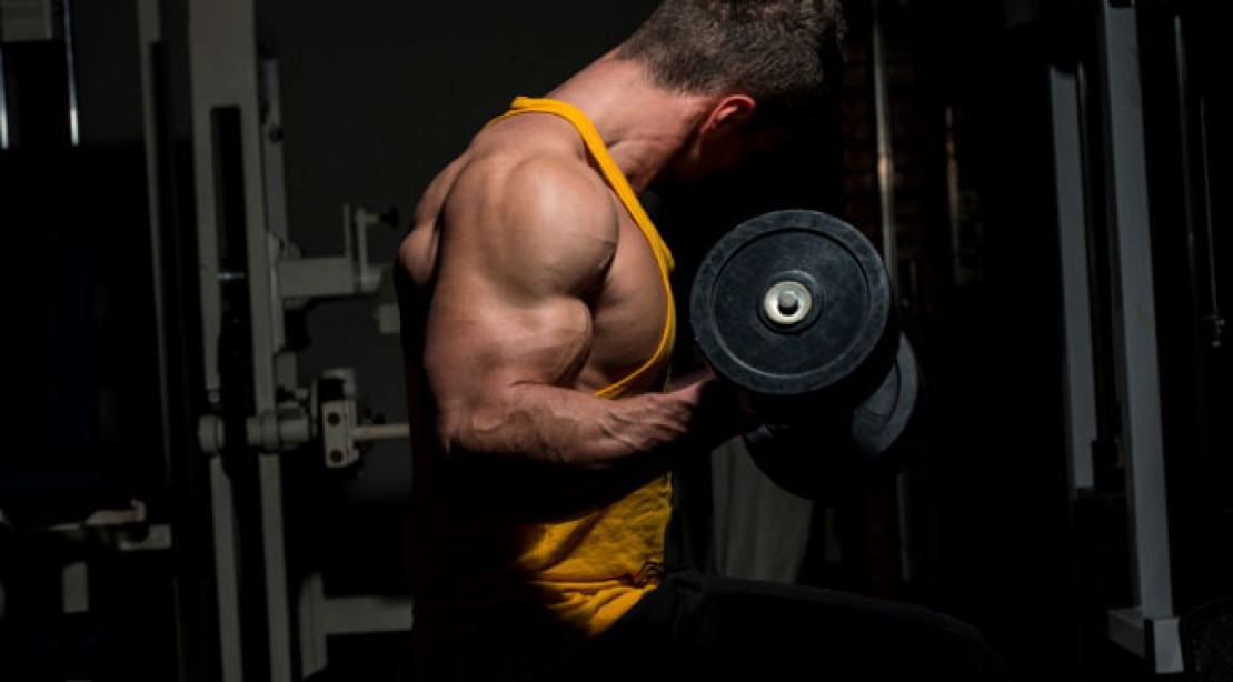 3 Must-Have Powerlifting Supplements