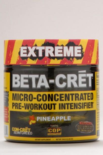 Beta-CrĒt Extreme
