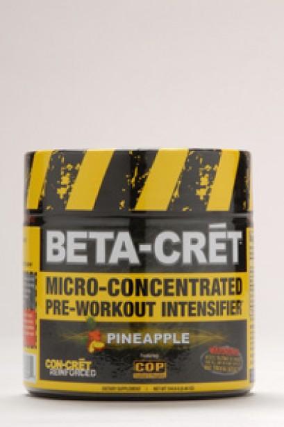 Beta-CrĒt